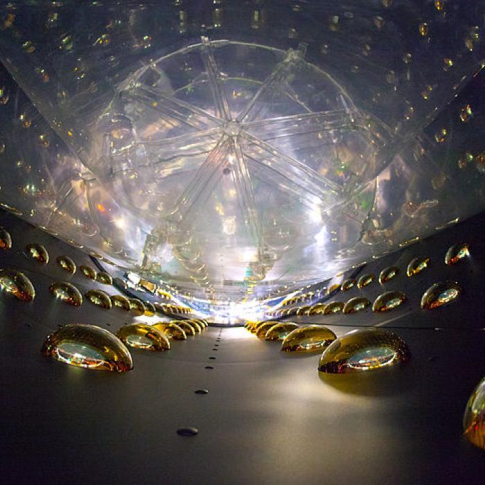 Daya Bay Antineutrino Detector